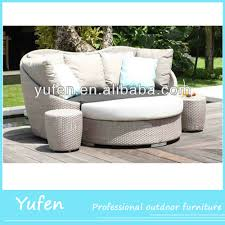 Wicker Sofa Bed by Rattan Sofa Bed Furniture Rattan Sofa Bed Furniture Suppliers And