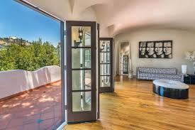 French Door Spa 1920s Spanish Style In Los Feliz U0027s Chic Laughlin Park Wants 1 95m
