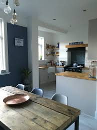 Open Plan Kitchen Living Room Ideas Www Overatkates Com Little Greene Juniper Ash Kitchen Diner
