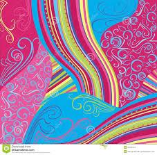 colorful background patterns stock image image 23405411
