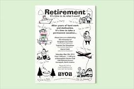 retirement flyer templates 9 free psd vector ai eps format