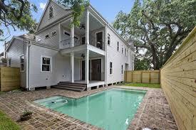New Orleans Style Homes Pentek Custom Home Builders U0026 Historic Renovations New Orleans La