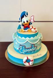 duck cake donald duck 127 cakes cakesdecor