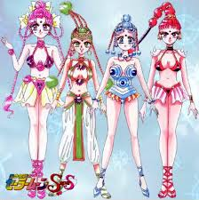 Sailor Quartet: General Information Images?q=tbn:ANd9GcQs1Mmjed7ltiMeqRDrh7TEQ8gIudUnAwvWIhsYjVd9ZhLzyFiw