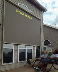 Awnings St Louis Mo Room Protection From Sun Solar Screens Shades St Louis Mo