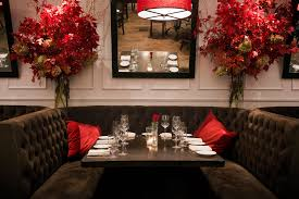 Valentine S Day Dinner Party Decoration Ideas by Dinner For Two A Restaurant Guide To Valentine U0027s Day In Toronto