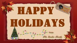 Happy Thanksgiving And Happy Holidays 2014 Happy Holidays Card Thanksgiving And