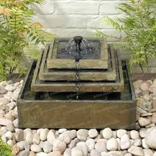 fontaine de jardin jardiland oregistro com u003d pompe a eau solaire fontaine de jardin idées de