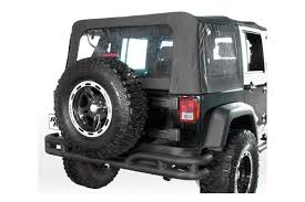 rugged ridge 11561 01 rugged ridge tube bumpers free shipping