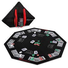 poker table tops amazon com poker equipment