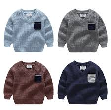 baby boy sweater baby boy sweater designs 2017 style pullover sweater boy