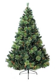 jolly workshop 8 green pine artificial tree with 750