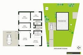 castle green floor plan 5 ambleside drive castle hill nsw 2154 for sale