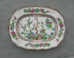 coalport indian tree etsy