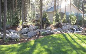 Shady Backyard Landscaping Ideas Shady Plants And Gardens House Plans And More