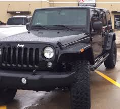 blackout jeep wrangler black out jeep integrity customs