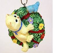 26 cat ornaments you would to see on your tree this