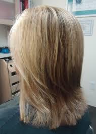 medium hair dmaz