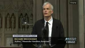 alexander hamilton myths jan 10 2017 video c span org