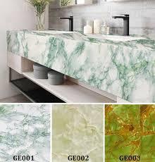 vinyl kitchen backsplash green marble self adhesive wallpaper furniture tiles kitchen