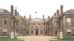 Spencer Home Decor Video Earl Spencer Talks Home Décor Althorp House