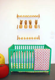 Tropical Themed Room - 10 tropical kids bedrooms tinyme blog