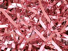 shredded mylar mylar foil party value