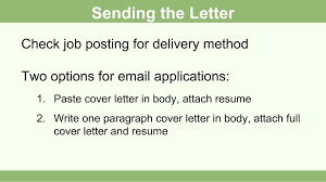 How To Write A Resume For Job Application How To End A Cover Letter 15 Steps With Pictures Wikihow