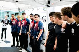 solomid guides three league of legends rivalries more exciting than clg vs tsm