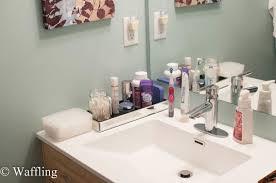 small bathroom organizing ideas bathroom vanity organizer bathroom decoration