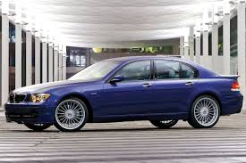 2007 bmw alpina b7 warning reviews top 10 problems you must know