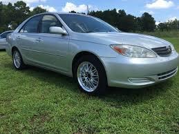 2002 toyota camry tires 2002 toyota camry xle v6 4dr sedan in garner nc amu motors