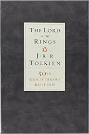 lord of the rings 50th anniversary edition the lord of the rings 50th anniversary edition co uk