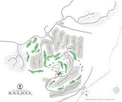 Property Line Map Black Rock Homes Property Map