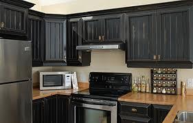 exemple de cuisine repeinte modele de cuisine en bois repeindre mzaol com