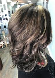 highlight lowlight hair pictures top 11 hair color ideas for winter spring 2018 with highlight
