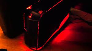 alienware r4 morphing lights