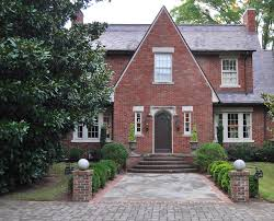 brick step front entrance ideas exterior traditional with brick