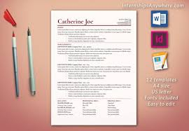 100 indesign resume tutorial free simple professional resume
