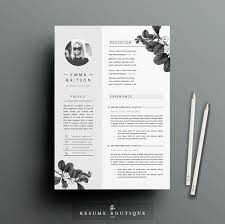 microsoft resume template 80 best resume ideas images on professional resume