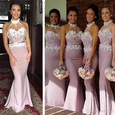 cheap bridesmaid dresses 2016 cheap bridesmaid dresses halter neck purple coral lavender