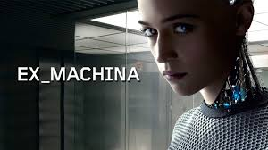 ex machina spoiler review youtube