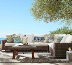 Memorial Day Patio Furniture Sale 2017 Pottery Barn Outdoor Furniture Sale Up To 50 Sectionals