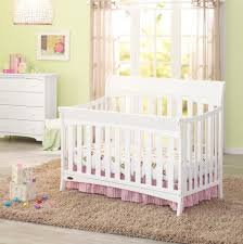 Graco Bed Rails For Convertible Cribs by Graco Rory 4 In 1 Convertible Crib White Toys