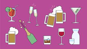 champagne emoji punch the making of a booze emoji