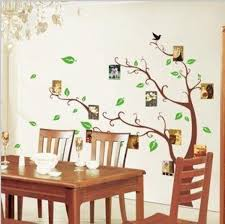 clest f h photo tree photo frame vinyl art wall stickers decals clest f h photo tree photo frame vinyl art wall stickers decals for nursery and kids room 120cm170cm by f h wall sticker