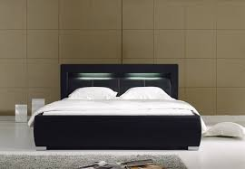 Modern Bed Frame Modern Black Bed Modern Black Bed Frame Images In Architecture 6