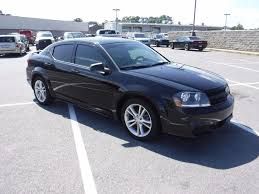 2014 used dodge avenger 4dr sdn se at landers serving little rock