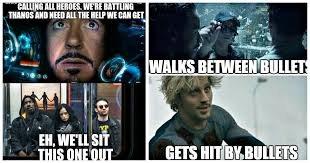 Avengers Meme - 15 hilarious memes that point out all the mistakes in the avengers