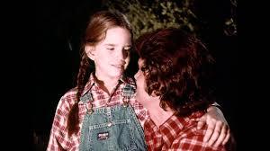Little House On The Prairie by Melissa Gilbert U0027s